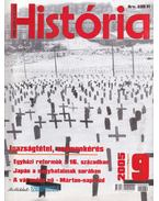 História 2005/9 - Glatz Ferenc