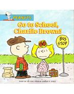 Go to School, Charlie Brown!
