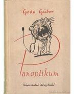 Panoptikum - Goda Gábor