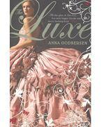 The Luxe - Godbersen, Anna