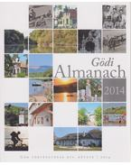 Gödi Almanach 2014 - A Nemeskéri-Kissekről