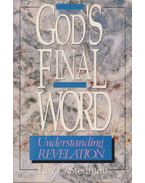 God's Final Word
