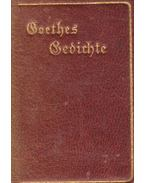 Ausgewählte Gedichte (mini)