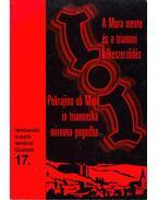 A Mura mente és a trianoni békeszerződés - Göncz László