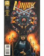 ninjak Vol. 1. No. 26. - González, Jorge, Ross, John
