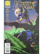 Ninjak Vol. 1. No. 23 - González, Jorge, Ross, Luke