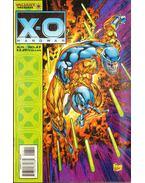 X-O Manowar Vol. 1. No. 43 - González, Jorge, Ross, Luke
