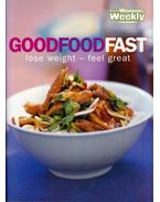 Good Food Fast: Loose weight, feel good - Mary Coleman