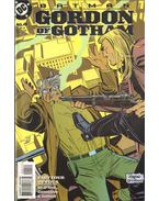 Batman: Gordon of Gotham 4.