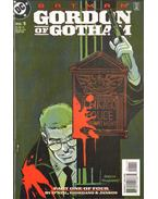 Batman: Gordon of Gotham 1.