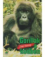 Gorillák a ködben