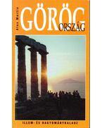 Görögország illem- és hagyománykalauz