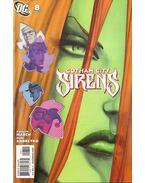 Gotham City Sirens 8.