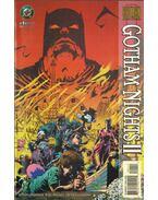 Batman: Gotham Nights II 1.