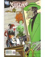Gotham City Sirens 9.