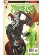Gotham City Sirens 4.