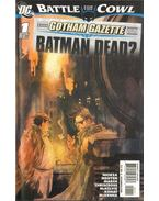 Gotham Gazette 1.