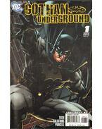 Gotham Underground 1.
