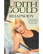 Rhapsody - Gould, Judith