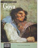 L'opera pittorica completa di Goya