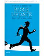 Rosie update - Graeme Simsion