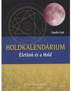 Holdkalendárium - Graf, Claudia