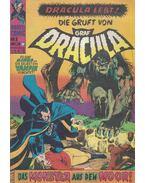 Graf Dracula Nr. 6.