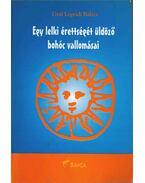 Egy lelki érettségét üldöző bohóc vallomásai (dedikált) - Gráf Légrádi Balázs