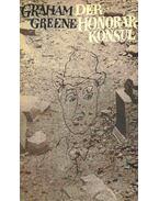 Der Honorarkonsul - Graham Greene