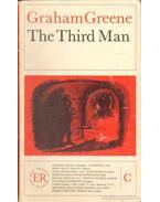 The Third Man - Graham Greene