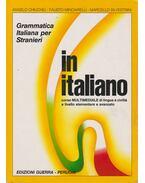 Grammatica Italiana per Stranieri in italiano