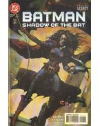 Batman: Shadow of the Bat 53. - Grant, Alan, Taylor, Dave