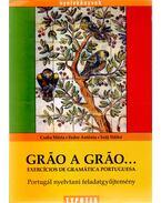 Grao a grao... - Exercícios de gramática portuguesa