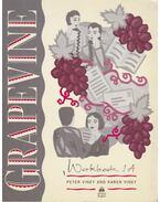 Grapevine - Workbook 1A