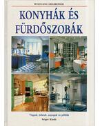 Konyhák és fürdőszobák - Grasreiner, Wolfgang