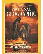 National Geographic August 1991 Vol. 180. No. 2. - Graves, William (szerk.)