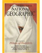 National Geographic December 1991 Vol. 180. No. 6. - Graves, William (szerk.)