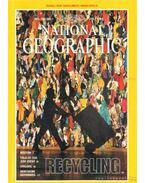 National Geographic July 1994 Vol. 186. No. 1. - Graves, William (szerk.)