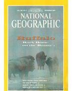 National Geographic November 1994 Vol. 186. No. 5. - Graves, William (szerk.)