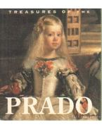 Treasures of the Prado - Gray, Alice, Grubb, Nancy