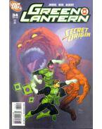 Green Lantern 34.