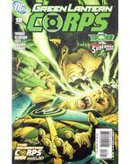 Green Lantern Corps 18.