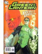 Green Lantern 29.