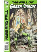 Green Arrow 31.