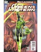 Green Lantern 36.