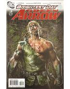 Green Arrow 3.
