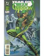 Green Arrow Annual 7.