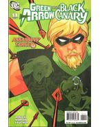 Green Arrow/Black Canary 11.