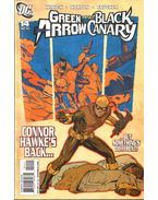 Green Arrow/Black Canary 14.