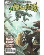 Green Arrow/Black Canary 15.